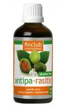 Finclub Fin Antipa-rasitis 100 ml