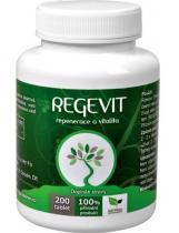 Natural Medicaments Regevit 200 tbl.