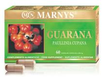 Marnys Guarana 60 tob.