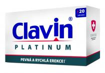 Simply You Clavin Platinum 20 tob.