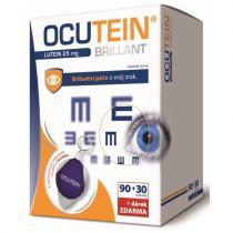 Simply You Ocutein Brillant Lutein 25 mg 90 tob.