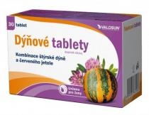 Valosun Dýňové tablety 30 tbl.