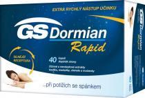 Green Swan GS Dormian Rapid 40 kapslí