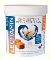 Oskar-salus Lecitamin lecitino-proteinový nápoj karamel 250 g