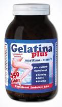Anton Hubner Gelatina Plus Maritime 450 tbl.
