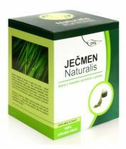 Organic By Nature Ječmen Naturalis - šťáva z mladého ječmene 200 g
