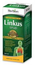 Herbion Linkus Sirup 150 ml