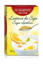 Marnys Lecitin granulovaný v peletách NO GMO 350 g