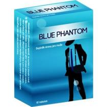 Tapesia Blue Phantom 10 tob.