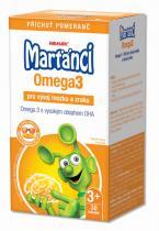 Walmark Marťánci Omega 3 30 tob.