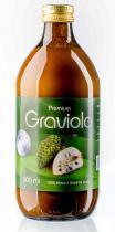 Sonnenmacht Graviola Premium - 100% Bio šťáva 500 ml
