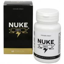 Top Pharma Nuke Forte 60 tob.