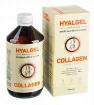 Silvita Hyalgel Collagen 500 ml