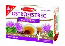 Terezia Company Ostropestřec + Reishi 60 kapslí