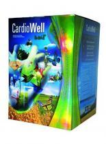 Rapeto Cardio Well - ovesná vláknina 350 g