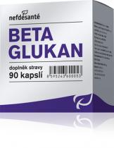 Nef de Santé Beta Glukan 90 kapslí