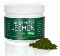 Empower Supplements ES Bio Mladý ječmen Premium 200 g