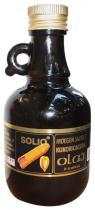 Solio Olej z kukuřičných klíčků za studena lisovaný 250 ml