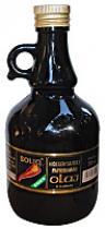 Solio Paprikový olej sladký za studena lisovaný 250 ml