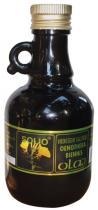 Solio Pupalkový olej za studena lisovaný 500 ml
