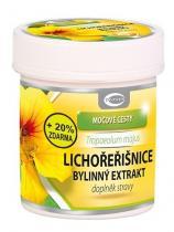 Topvet Lichořeřišnice bylinný extrakt 60 tob.