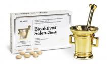 Pharma Nord Zinek Bioaktivní Selen + 60tbl.