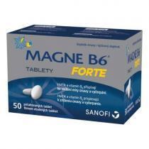 Sanofi aventis Sanofi Magne B6 Forte 50 tbl.