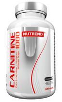 Nutrend Carnitin 1000 120 kapslí