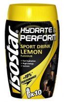 Wander Isostar Hydrate & Perform příchuť Citron 400 g