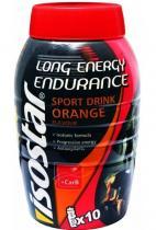 Wander Isostar Long Endurance příchuť Krvavý pomeranč 790 g