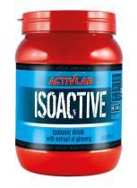 Regis ActivLab Isoactive iontový nápoj s ženšenem grapefruit 630 g