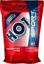 Regis ActivLab Hot Sport izotonický iontový nápoj pomeranč 1000 g