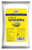 ASP Czech Syrovátka sušená sáček Topnatur 500g