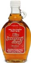 Bionebio Bio javorový sirup 100% Grade A 250 ml