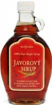Bionebio Javorový sirup 100% Grade C 250 ml