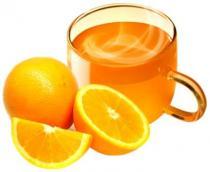 CATUS Hot Drink Pomeranč a skořice 1 ks