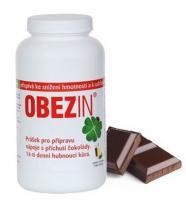 Danare Obezin shake čokoláda - 14 denní hubnoucí kůra