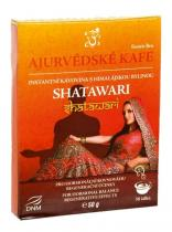DNM Ajurvédské kafe Shatawari 50g