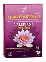 DNM Ajurvédské kafe Valeriana 50g