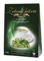 DNM Zelená káva bez příchuti 50g