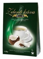 DNM Zelená káva s kokosem 50g