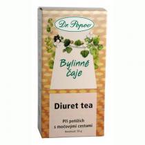 Dr. Popov Diuret tea sypaný 50g