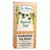 Dr. Popov Gaskoňský čaj štěstí sypaný 50g