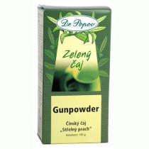 Dr. Popov Čaj Gunpowder 100 g