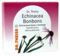 Dr. Theiss Bonbóny Echinacea 50g