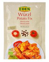 Eden Bio Wurzl koření na brambory mexiko 35 g