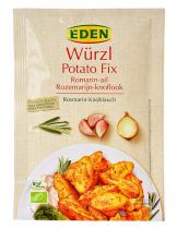 Eden Bio Wurzl koření na brambory rozmarýn česnek 35 g