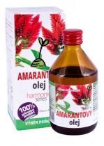 Elit phito Amarantový olej 100 ml
