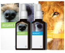 Energy Regavet + Renovet + Probiovet