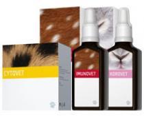 Energy Cytovet + Imunovet + Korovet